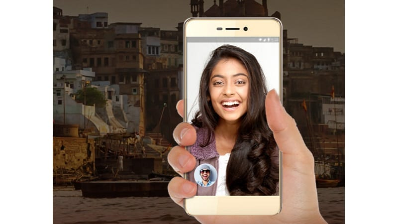 Micromax Vdeo 3, Vdeo 4 With 4G VoLTE Support Unveiled in India