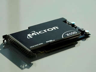 Micron Launches New Hard Drives to Challenge Intel in Data Centres