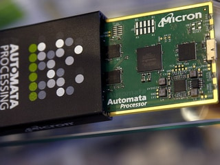 US Indicts Chinese, Taiwan Firms for Targeting Micron Trade Secrets