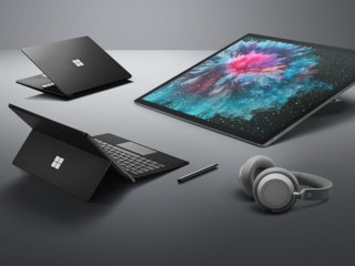Microsoft Surface Pro 6, Surface Laptop 2, Surface Studio 2 Availability Expands to 20 More Markets