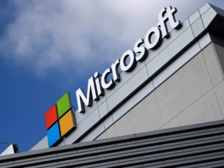 Microsoft May Become First Tech Company to Attain $1-Trillion Market Value, Says Analyst