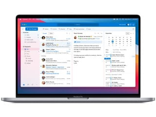 Microsoft Office 365 Apps for Mac Optimised for Apple Silicon, iCloud Accounts Get Outlook Support