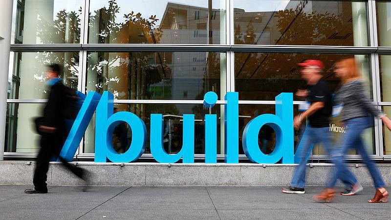 Microsoft Build 2018 Dates Announced, Clash With Google I/O