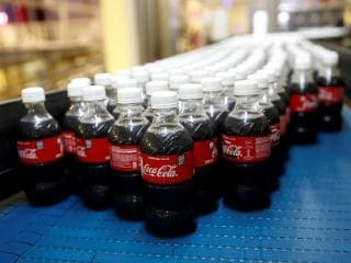 Microsoft Wins 5-Year Deal With Coca-Cola to Supply Business Software