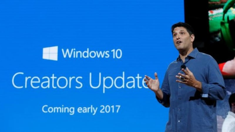 Microsoft's New Creative Tools, Galaxy Note 7 Explosion Probe, and More: Your 360 Daily