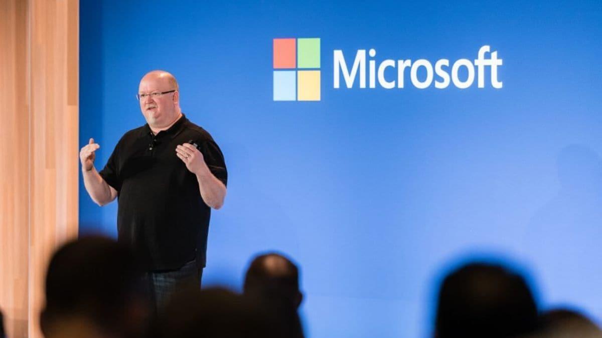 Microsoft CTO Kevin Scott Pivots to COVID-19 Pandemic Response
