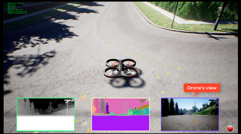 Microsoft Open Sources Simulator That Lets You Test Drones