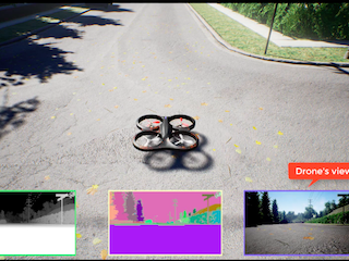 Microsoft Wants to Help You Test Drones, Self-Driving Cars, and Robots