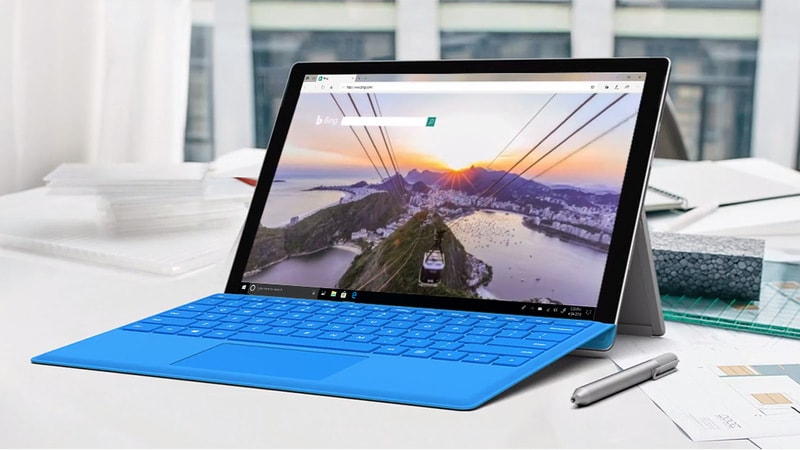 Microsoft to Reportedly Dump Edge for Chromium-Based Browser; Chrome OS-Rival Windows Lite Said to Be in the Works