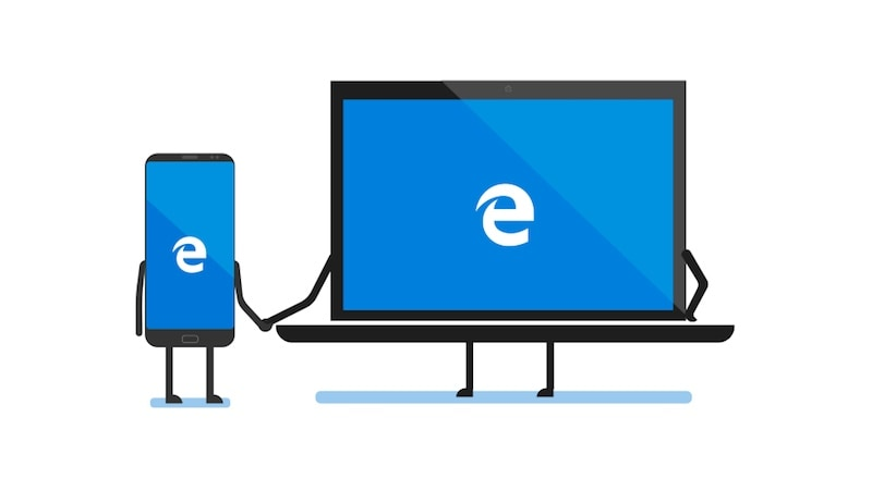 Microsoft Edge Receives Password-Less Web Authentication on Insider Preview Build 17723