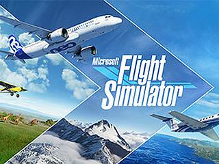 Microsoft Flight Simulator Coming to Xbox Series S/X in Summer 2021 With Same Level of Depth as PC