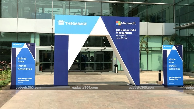 How Microsoft Garage Convinces Employees to Innovate After Their Day Jobs