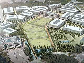 Microsoft Plans to Rebuild Its Redmond Headquarters to Make Room for 8,000 Workers