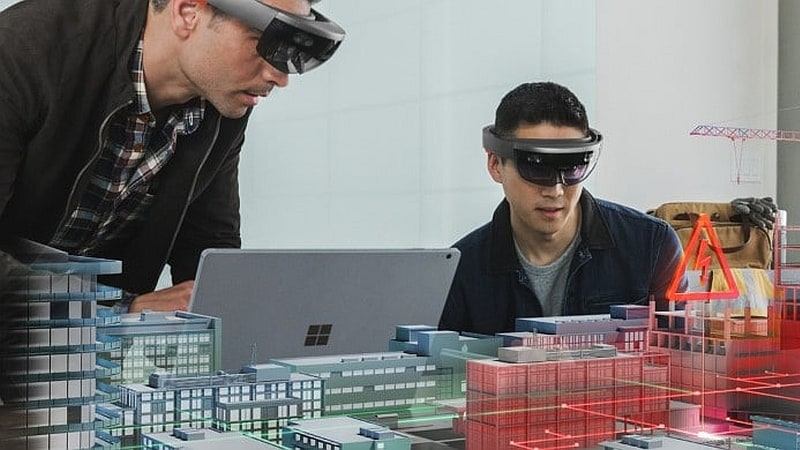 Microsoft Employees Protest HoloLens Contract With US Army