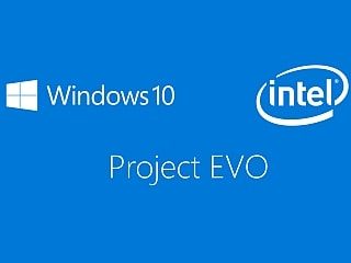 Microsoft Partners Intel for Project Evo; Outlines Hardware Plans to Complete With Amazon Echo, Google Home