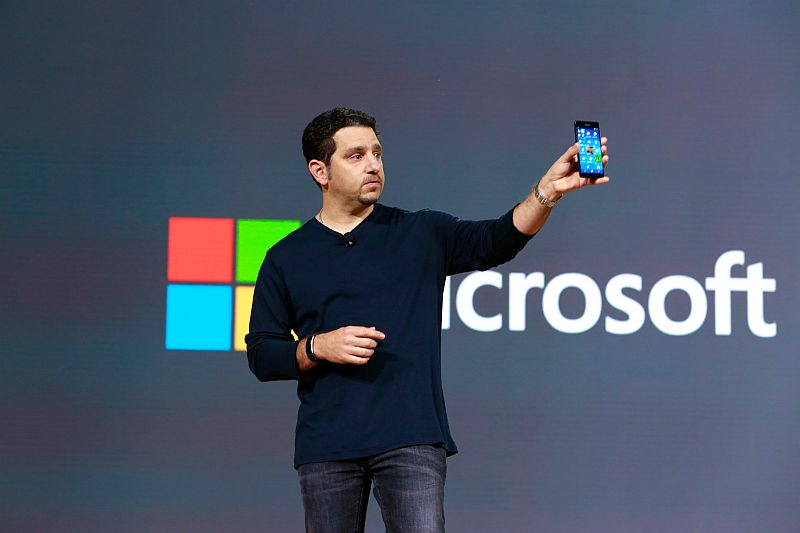 Microsoft Reportedly Working on Mobile Reboot With New Software and Hardware