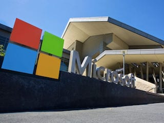 Microsoft Asserts Clients' Rights in FBI Email Searches Fight