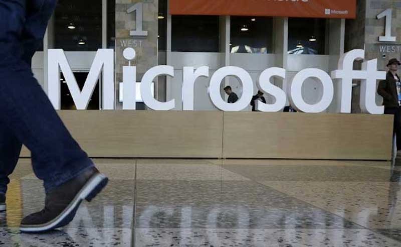 gadgets.ndtv.com - Microsoft Asserts Clients' Rights in FBI Email Searches Fight
