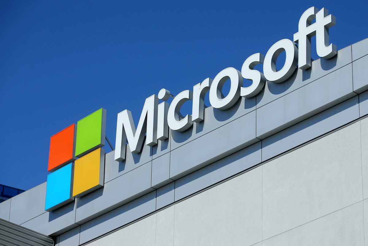 Microsoft Quietly Prepares to Avoid Spotlight Under Joe Biden