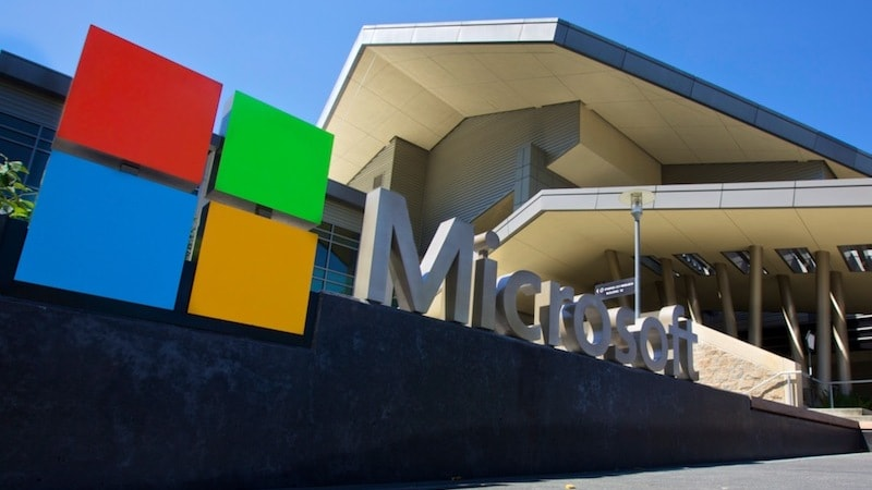 Microsoft Will Reach $1 Trillion in Market Value in a Year: Morgan Stanley
