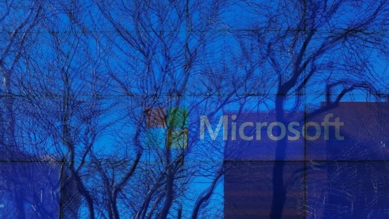 Microsoft to Continue to Invest Over $1 Billion a Year on Cyber-Security