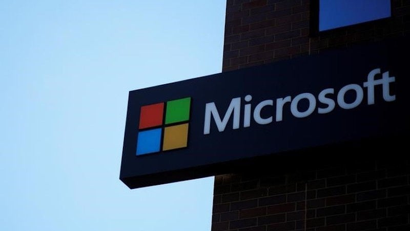 Microsoft to Lay Off Thousands as It Focuses on Cloud Software: Reports
