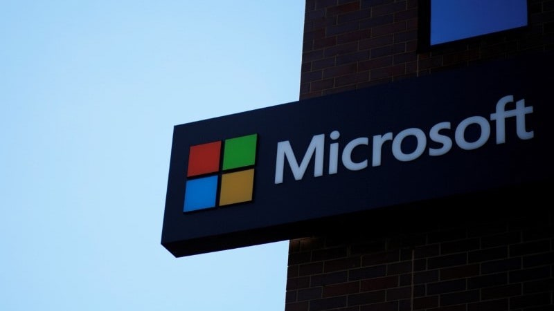 Microsoft Joins Tech Race to Clean Up Shipping With Big Data