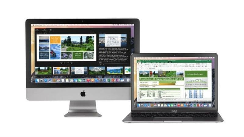 Office for Mac is adding real-time collaborative editing