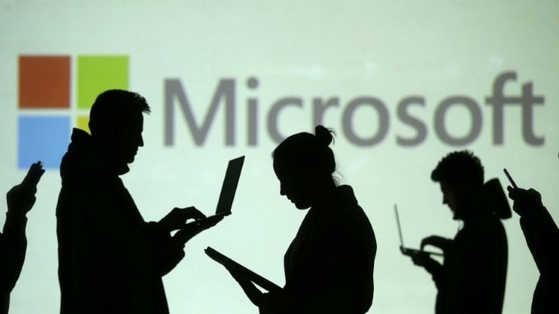 Microsoft Expands Programme for Women Returning to Work