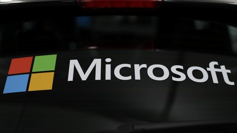 Microsoft is slipping ahead of earnings (MSFT)