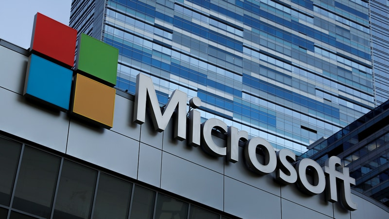 Microsoft's Work With Chinese Military University Raises Eyebrows