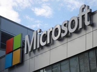 Microsoft Says Cloud Computing Gains Drive Up Profit