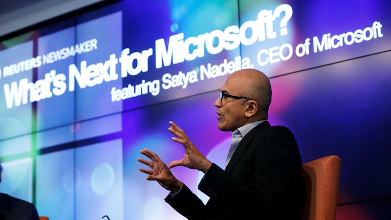 Microsoft Bing Search Engine to Focus on PC Market, Says CEO Satya Nadella