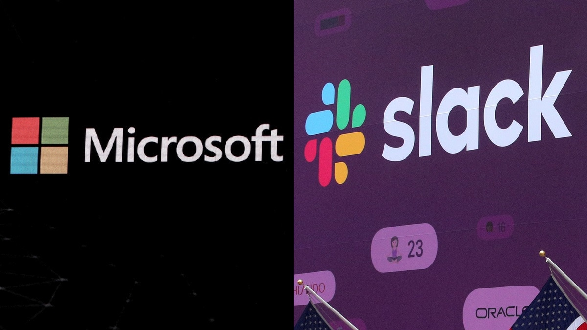 Microsoft Bans Slack for Employees, Discourages Google Docs Use: Report