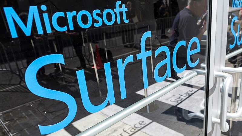 Microsoft Plans to Launch Affordable Surface Tablet, Andromeda Foldable Device This Year: Report