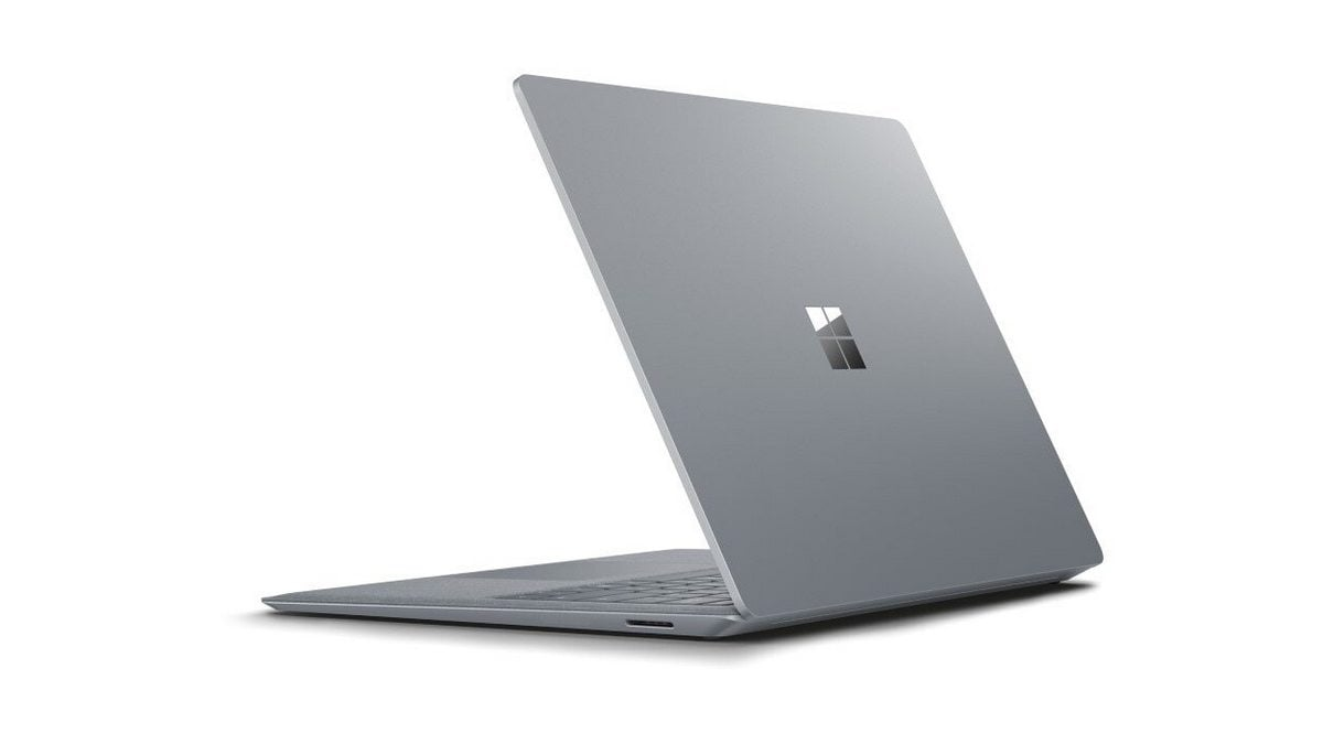 Microsoft Said to Launch 15-Inch Surface Laptop 3 at October 2 Event