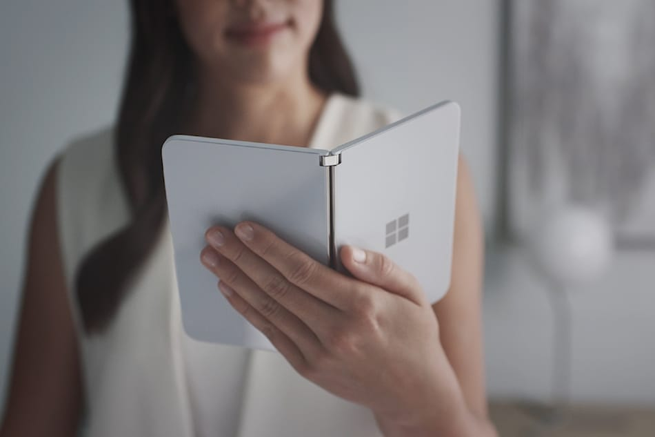 Microsoft Surface Duo Price Announced, Launching on September 10