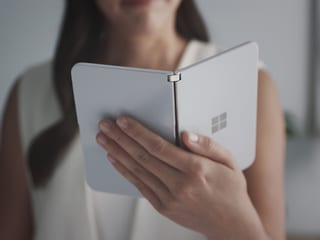 Surface Duo With Two 5.6-Inch Screens Is Microsoft's Latest Attempt at Smartphone Market