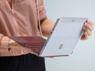 Microsoft Surface Go LTE Variant Launched; Coming to 23 Markets Not Including India