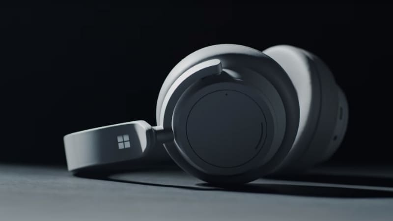 Microsoft Surface Headphones Launched With Cortana Integration, Noise Cancellation Support
