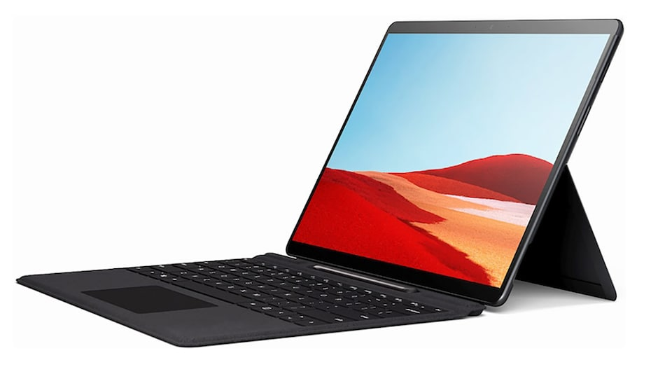 Microsoft Surface Pro X to Get SQ2 Chip Upgrade, Platinum Colour Option: Report