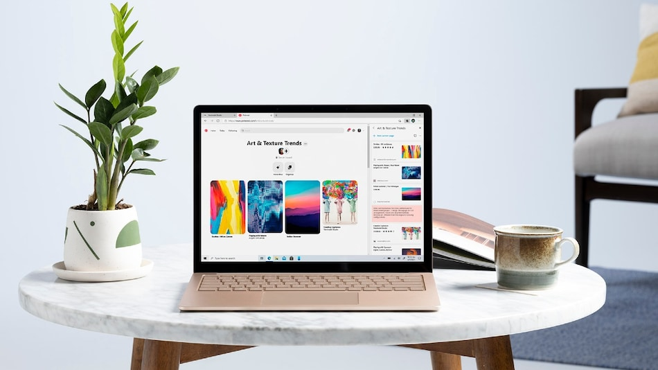Microsoft Surface Laptop 4 With 11th-Gen Intel Core, AMD Ryzen Processor Options Launched in India