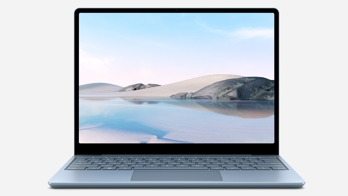 Microsoft Floor Laptop computer Go With 12.4-Inch Touchscreen Launched in India