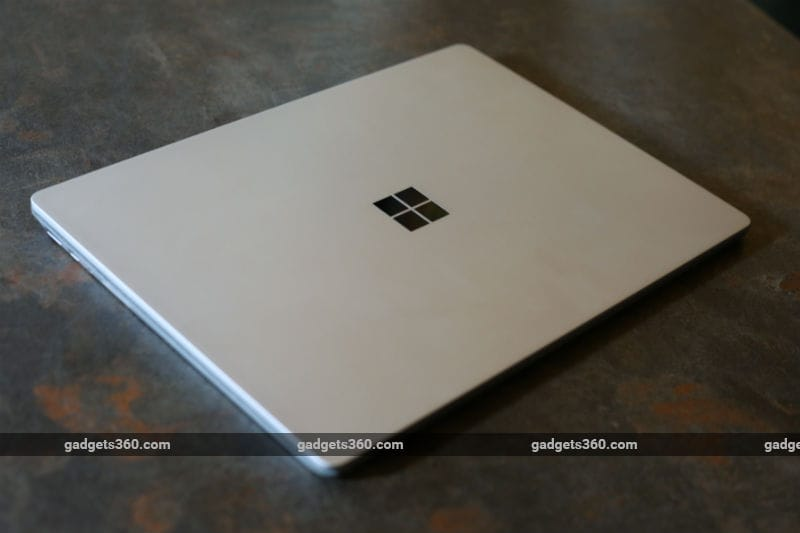 microsoft surface laptop lidclosed ndtv Microsoft  Microsoft Surface  Surface Book 2  Surface Laptop