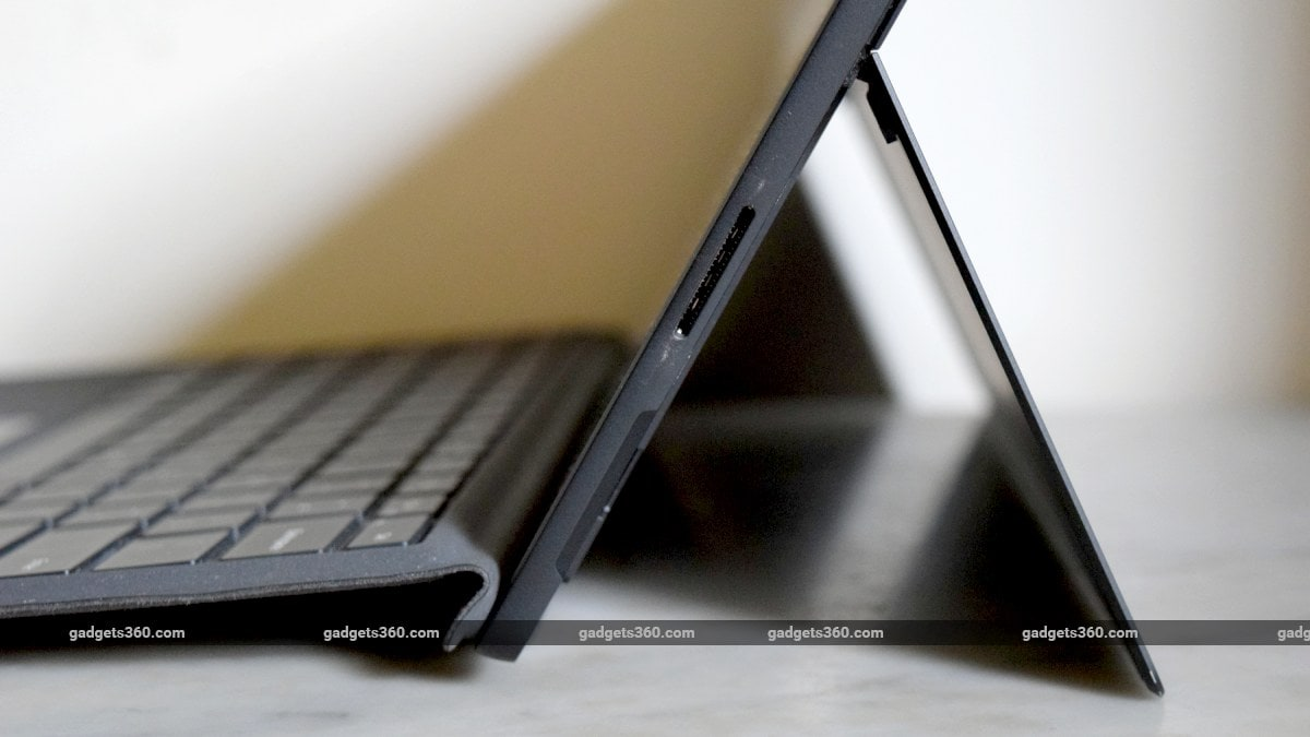 microsoft surface pro7 hinge ndtv surface