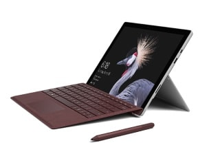 Microsoft Surface Pro Offers Battery Boost, Better Viewing Angles, Faster Processors