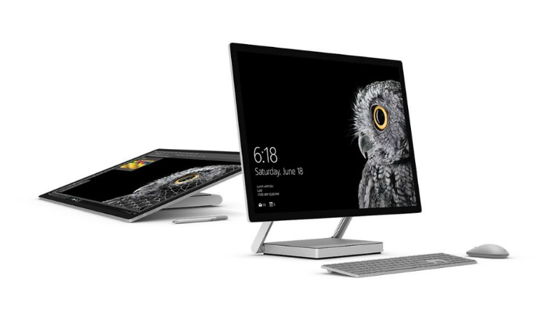 Microsoft Surface Studio: Features, Release Date, Price in India, and More