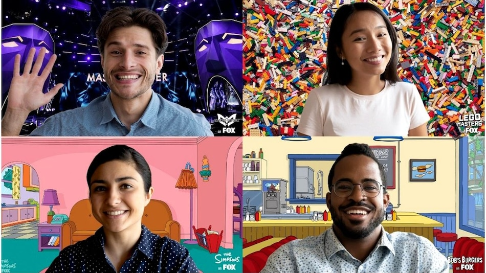 Microsoft Teams Adds Custom Background Effects During Video Call, Other New Features