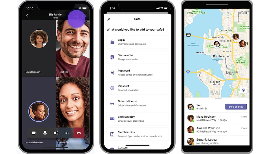 Microsoft Teams Rolling Out Personal Chat Groups, Video Calls, Location Sharing, and More in Mobile Preview