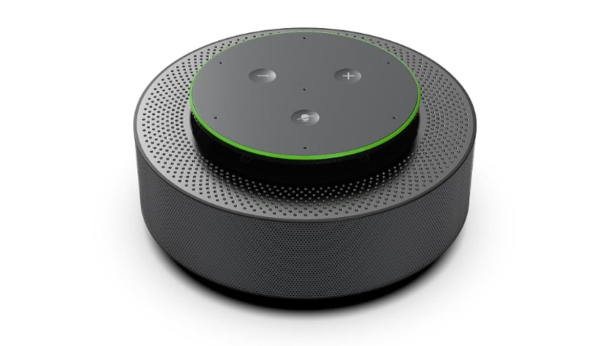 microsoft teams intelligent speaker ignite 2021 Microsoft Intelligent Speakers